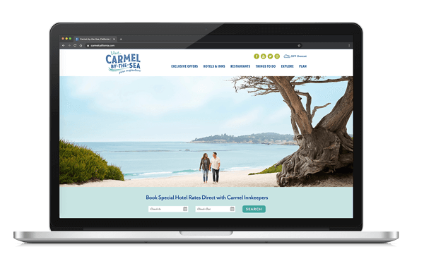 Visit Carmel Website