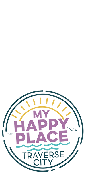 My Happy Place - logo